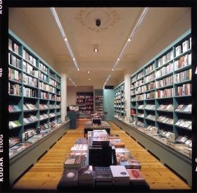 Buchhandlung Winter in Berlin, Charlottenburg 01 - © bildraum-f | fotografie