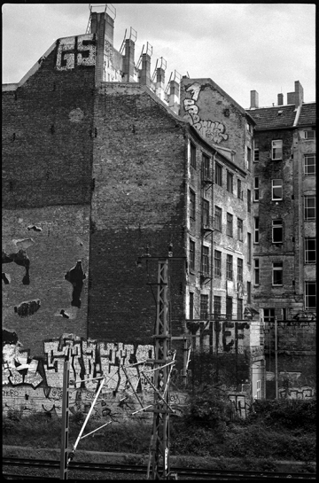 Prenzlauer Berg, Fassade | Sonnenburger Straße