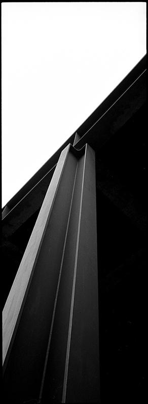 Neue Nationalgalerie Berlin am Kemperplatz, Mies v. d. Rohe - © bildraum-f | fotografie