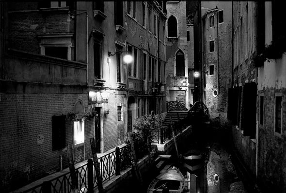 Fondamenta Malvasia - Venedig - © bildraum-f | fotografie