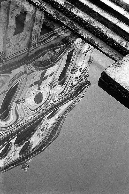 Chiesa di Santa Maria dei Miracoli - Venedig - © bildraum-f | fotografie