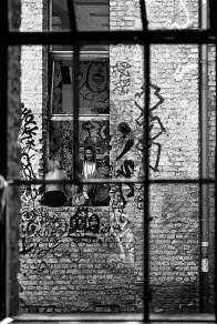 Ehemalige Eisfabrik der Nordeutschen Eiswerke in Berlin Mitte - 01 - © bildraum-f | fotografie