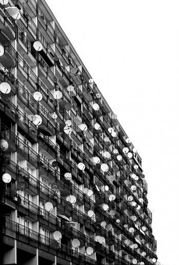 (alb)traumhaus | Sozialpalast, Pallasstrasse in Schöneberg - © bildraum-f | fotografie