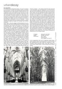 kapitel 2: der andere blick - © bildraum-f | fotografie