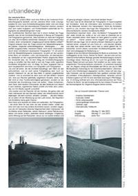 kapitel 4: der kalkulierte blick - © bildraum-f | fotografie