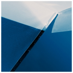 abstrakte blaue struktur 01  - © bildraum-f   fotografie
