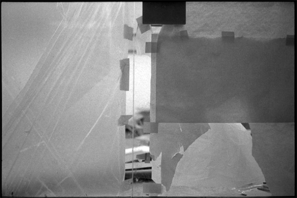 paper reconstrution - © bildraum-f | fotografie