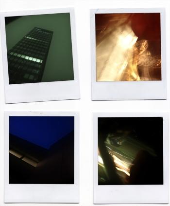 polaroids - from the dead - © bildraum-f | fotografie