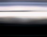 black box white noise, mediales Rauschen einer Ultralanzeitbelichtung - © bildraum-f | fotografie