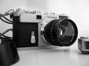 Nikon S3 Year 2000 Limited Edition