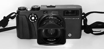 Hasselblad XPan Kamera - © bildraum-f | fotografie