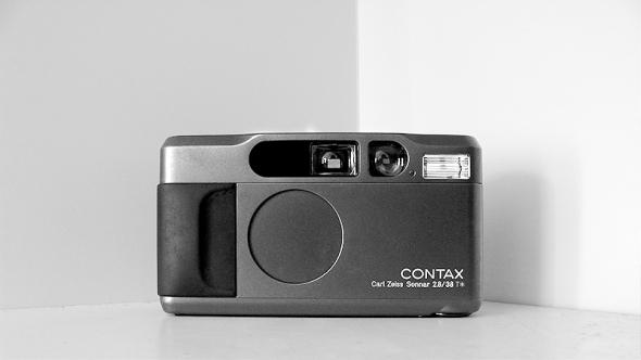 Contax T2, Carl Zeiss T* 38mm f/2.8 - © bildraum-f | fotografie
