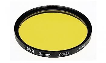 Y(K)2 Yellow Filter © HOYA Filter