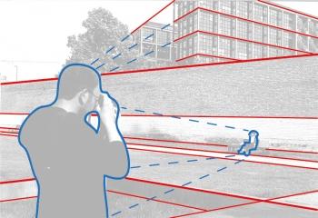 Die Struktur der Fotografien   eine Bildanalyse - © bildraum-f   fotografie
