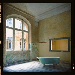 Badehaus | Lungenheilanstalt Beelitz - © bildraum-f | fotografie