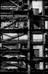 03 VEB Elektrokohle Lichtenberg | Industrieruine - © bildraum-f | fotografie