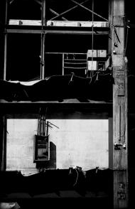 02 VEB Elektrokohle Lichtenberg | Industrieruine - © bildraum-f | fotografie
