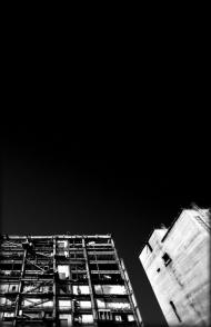 01 VEB Elektrokohle Lichtenberg | Industrieruine - © bildraum-f | fotografie