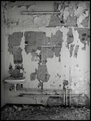 Funktionsraum | Lungenheilanstalt Beelitz - © bildraum-f | fotografie