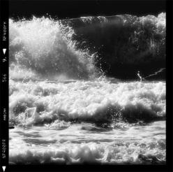 01 Brandung am Strand nördlich von Westerland,  Nordsee im Sommer, Sylt  - © bildraum-f | fotografie