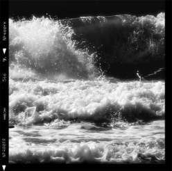 01 Brandung am Strand, Nordsee, Sylt  - © bildraum-f | fotografie