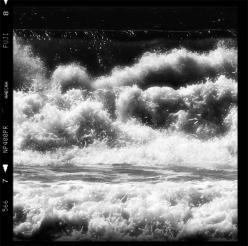 02 Brandung am Strand nördlich von Westerland,  Nordsee im Sommer, Sylt  - © bildraum-f | fotografie