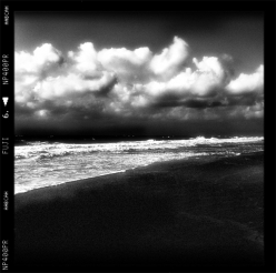 03 Vor dem Sturm am Strand, Nordsee, Sylt  - © bildraum-f | fotografie