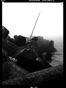 Tetrapoden, Hörnum Sylt 02 - © bildraum-f | fotografie