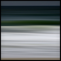 Wie die Zeit vergeht !, ND-Filter Aufnahme, Nordsee Westerland Sylt  - © bildraum-f | fotografie