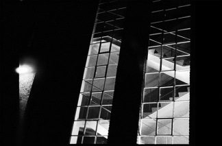 01 Wegweiser | Meta Haus Berlin - © bildraum-f | fotografie