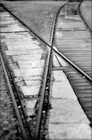 weichenstellung | Museum fuer Verkehr und Technik, Berlin - © bildraum-f | fotografie