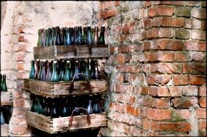 leere bierflaschen - © bildraum-f | fotografie