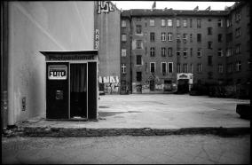 Fotoautomat | Friedrichshain - © bildraum-f | fotografie