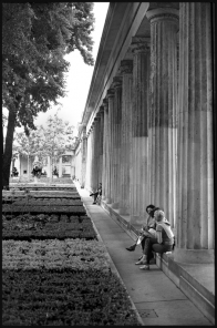 Museumsinsel Berlin - © bildraum-f | fotografie