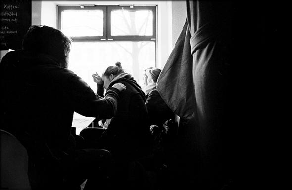 consolation | eine geschichte vom trost - © bildraum-f | fotografie