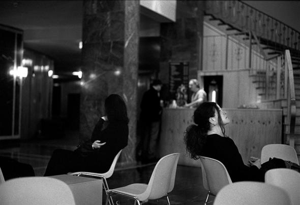 volksbühne | current 93 - © bildraum-f | fotografie