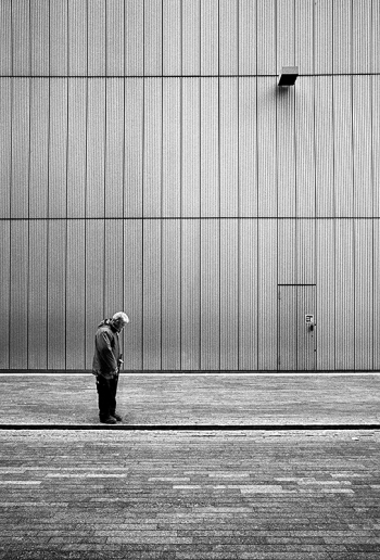 Stillstand - More London Riverside - © bildraum-f | fotografie