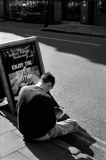 brexit, best of british? southwark, london - © bildraum-f | fotografie