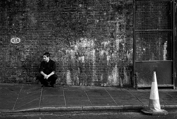 Am Morgen, Frühschicht am Borough Market, Southwark London - © bildraum-f | fotografie