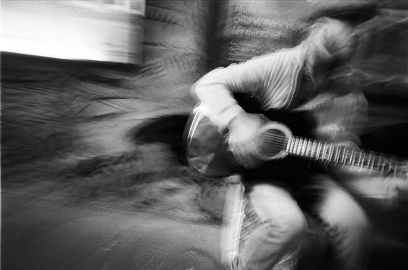 Fotografie Live Musik - 5 Jahre bildraum-f | fotografie ©