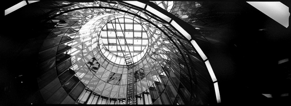 Zirkuläre Architektur - © bildraum-f | fotografie