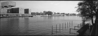 Hasselblad XPan, 45mm f/4 Gesamtbild, Kreuzberg